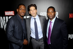 Jason R. Moore, Jon Bernthal, Royce Johnson