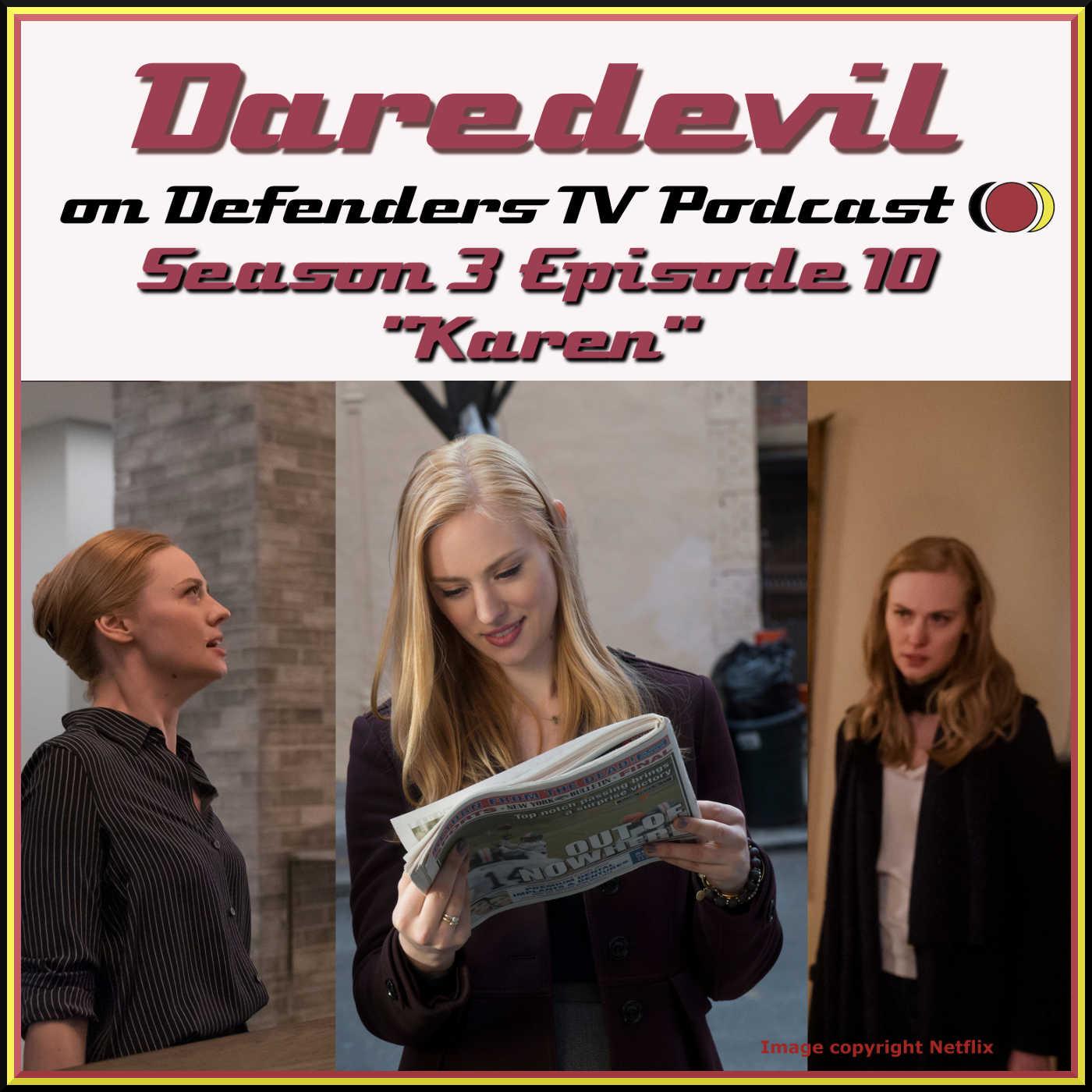 Daredevil 310 Review