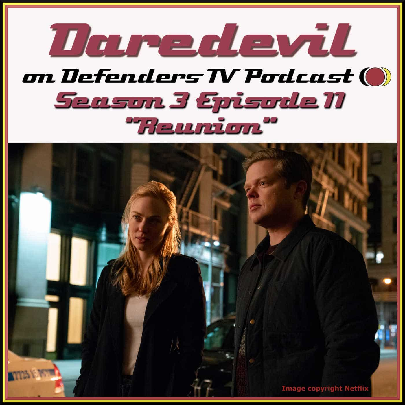 Daredevil 311 Review
