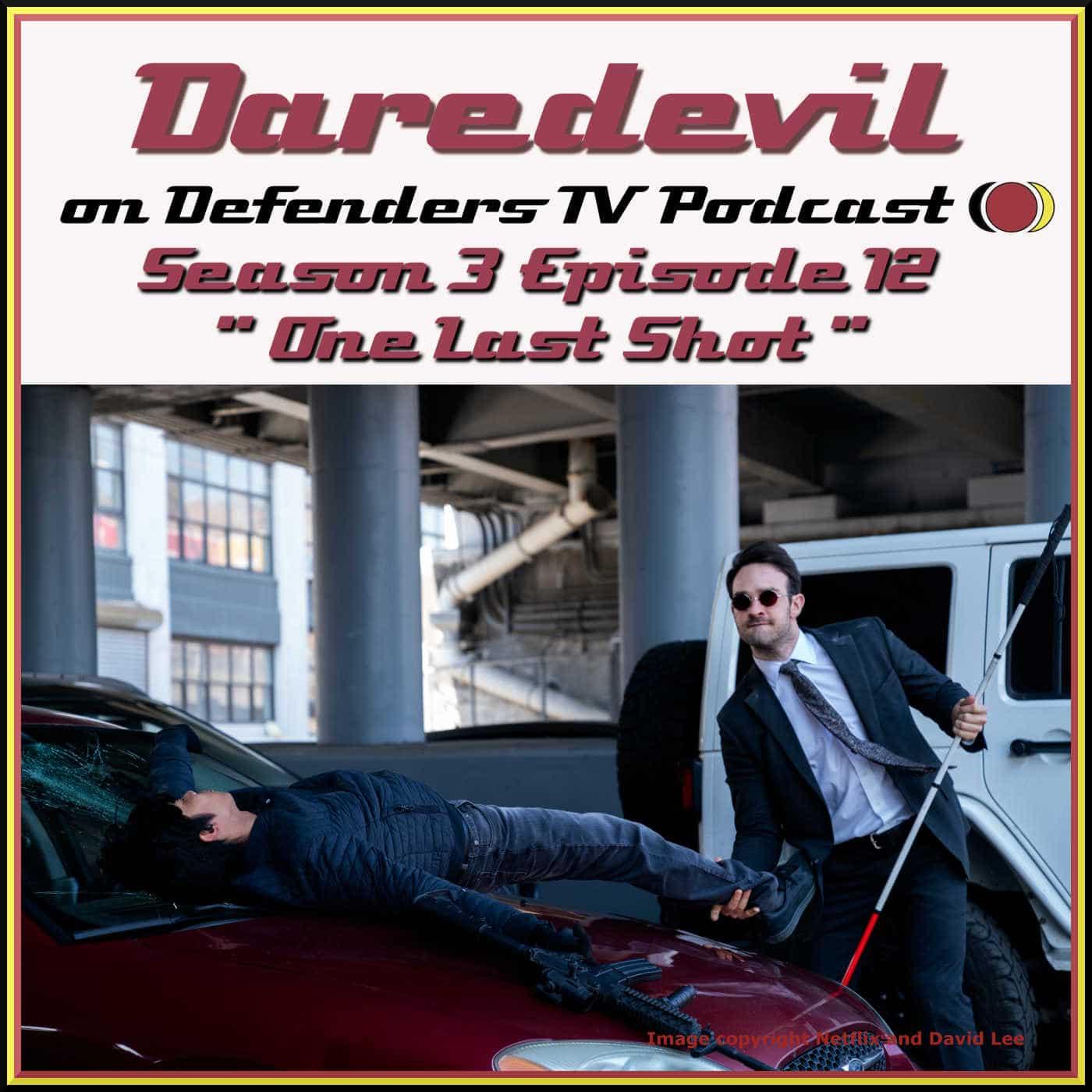 Daredevil 312 Review