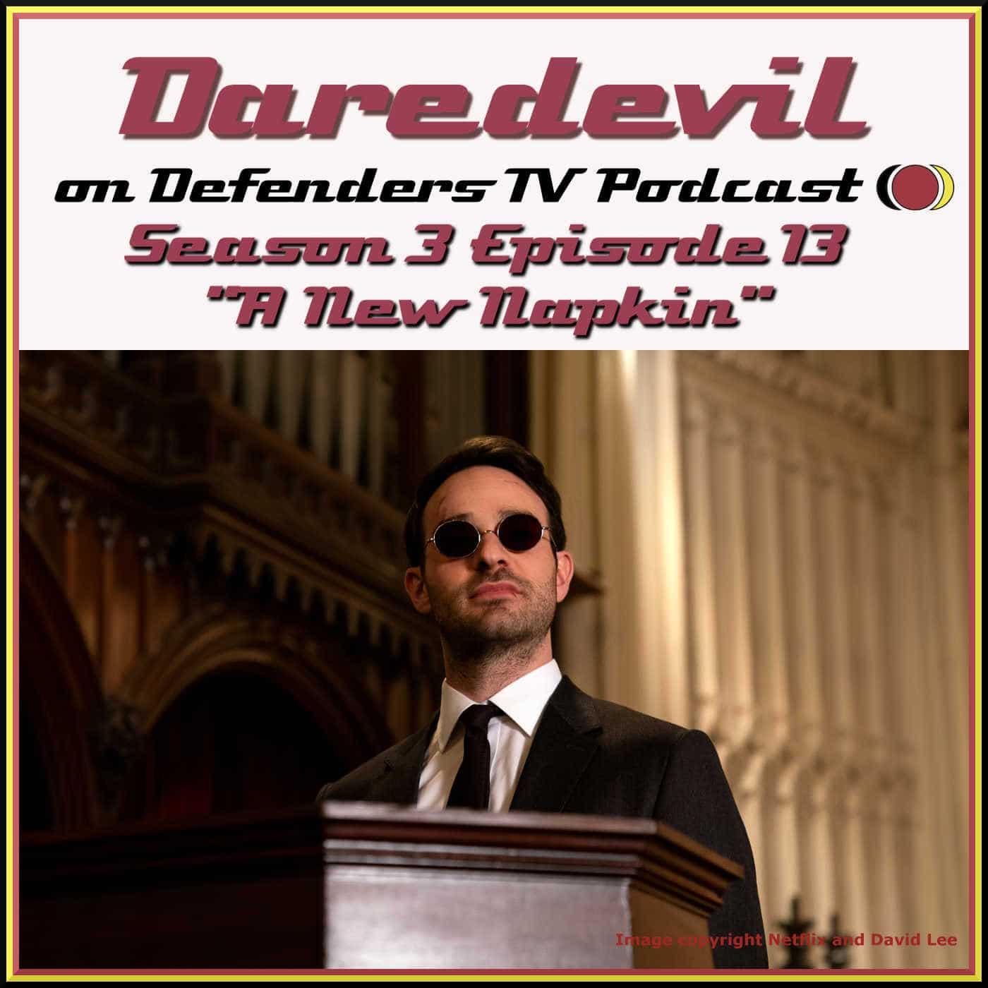 Daredevil 313 Review