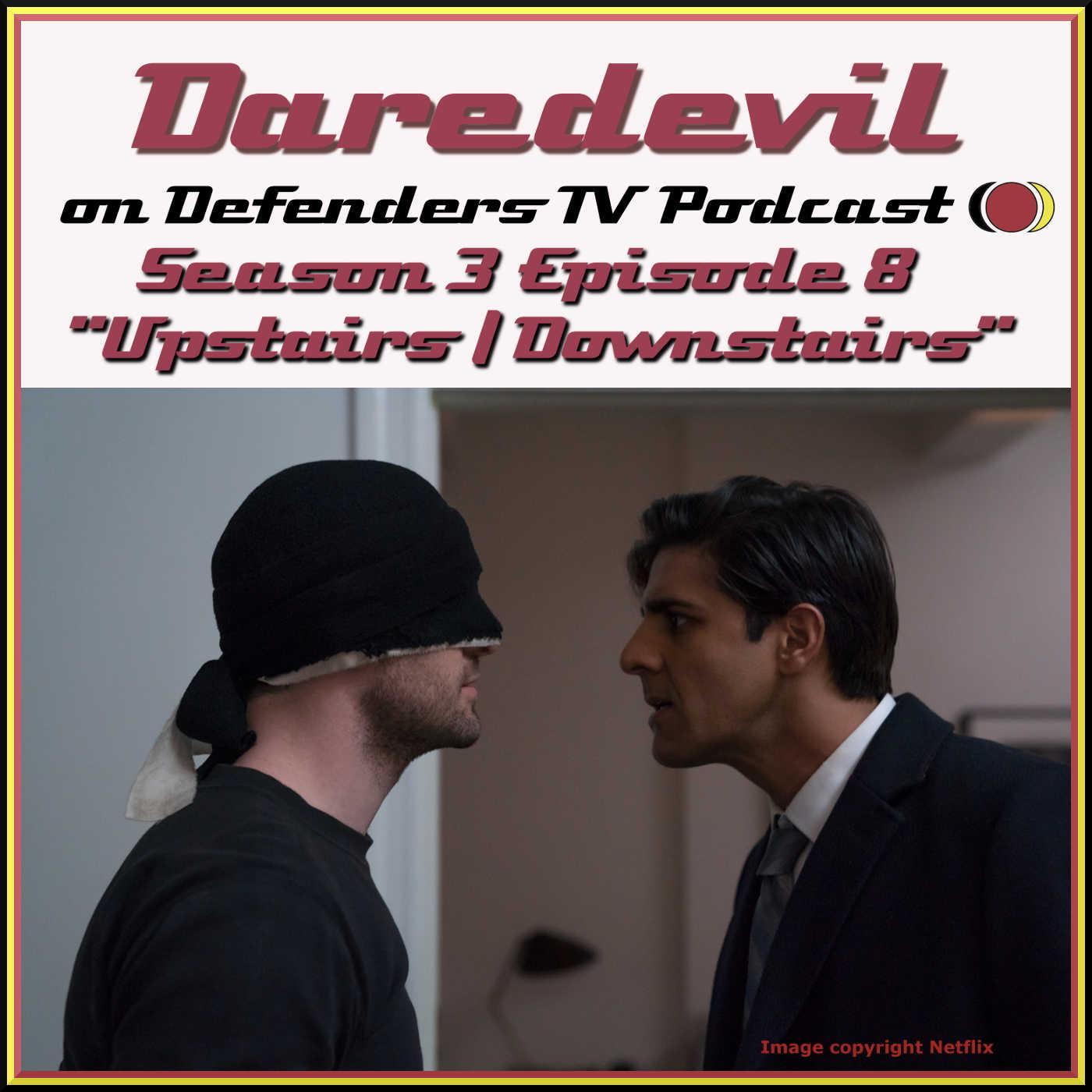 Daredevil 308 Review