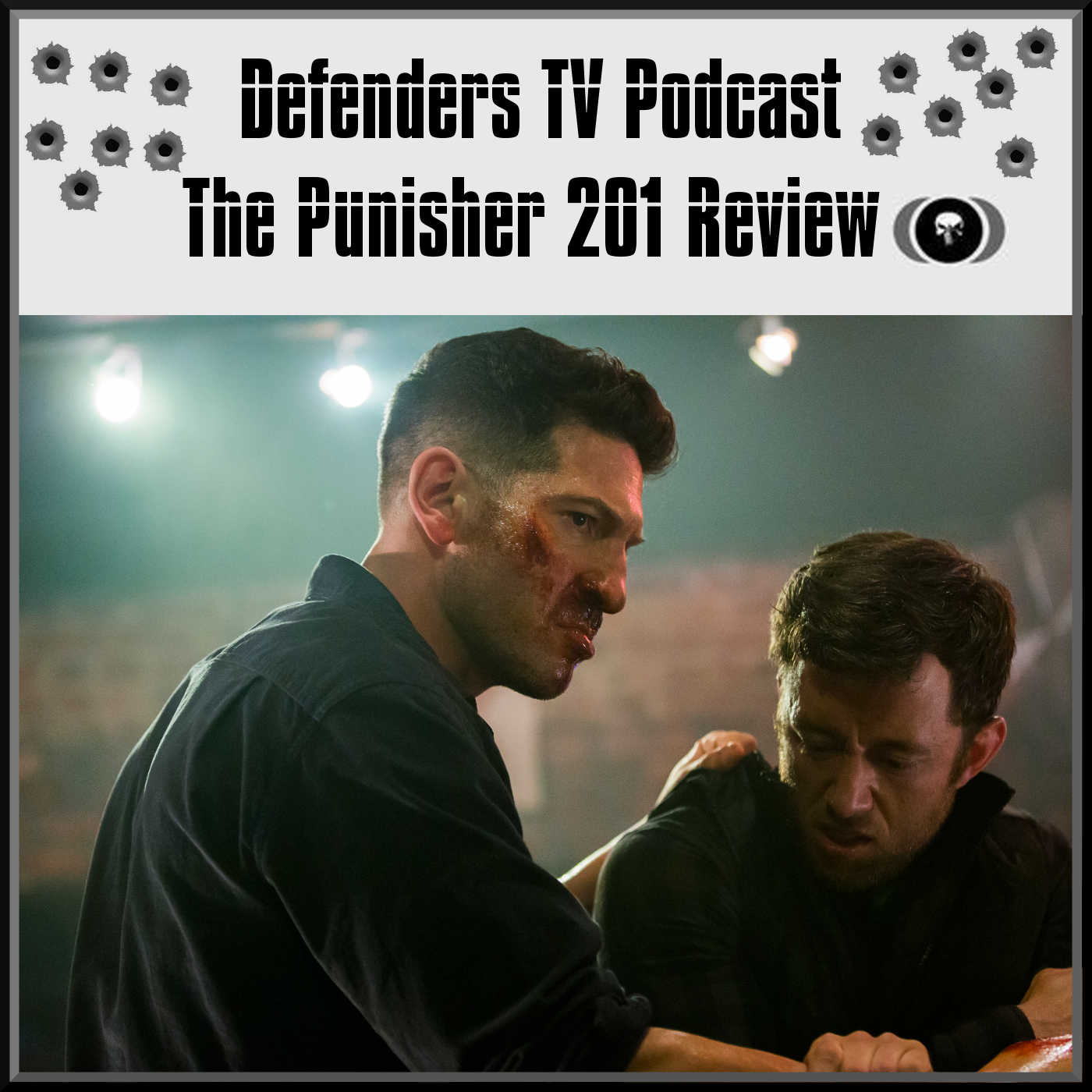 Punisher 201 Review