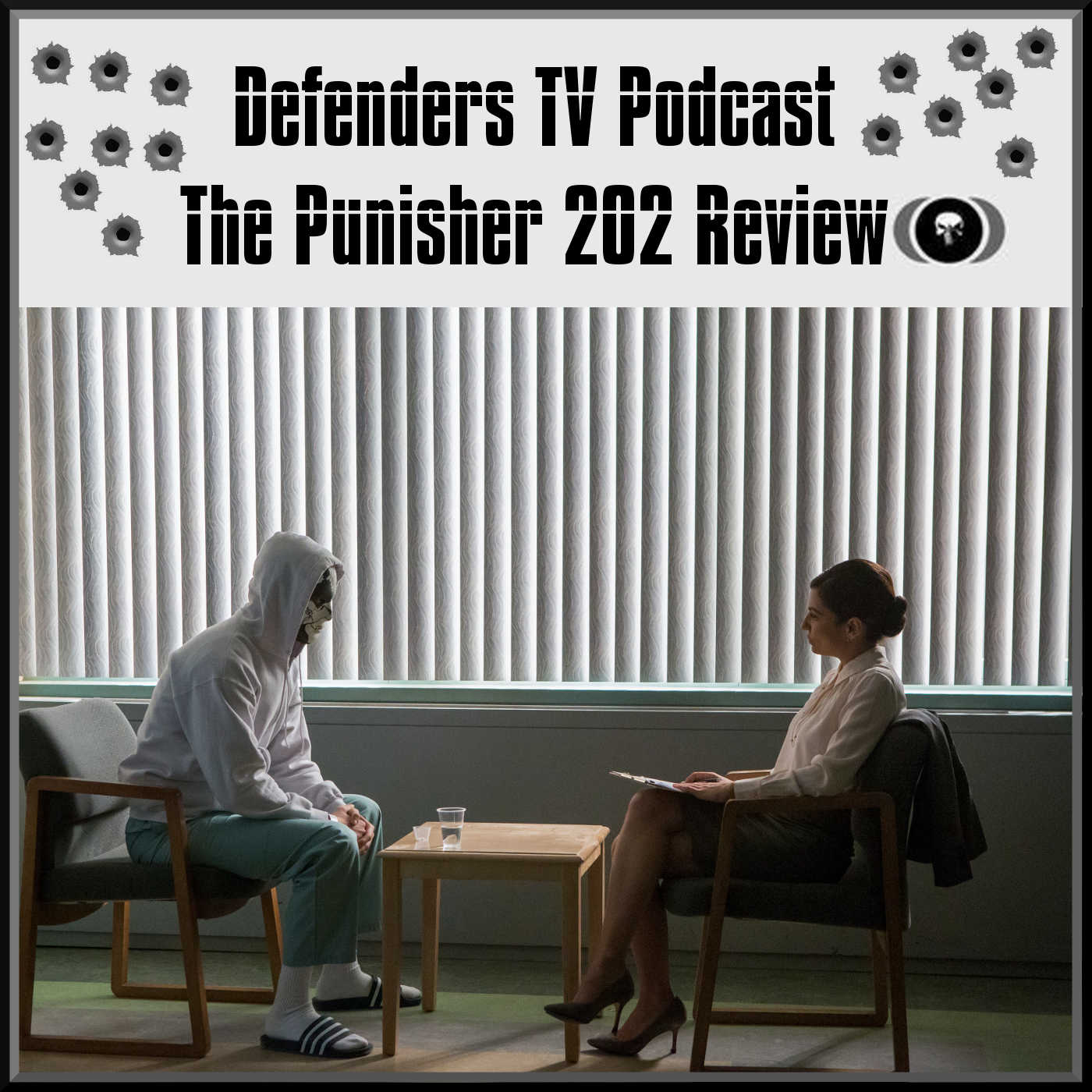 Punisher 202 Review
