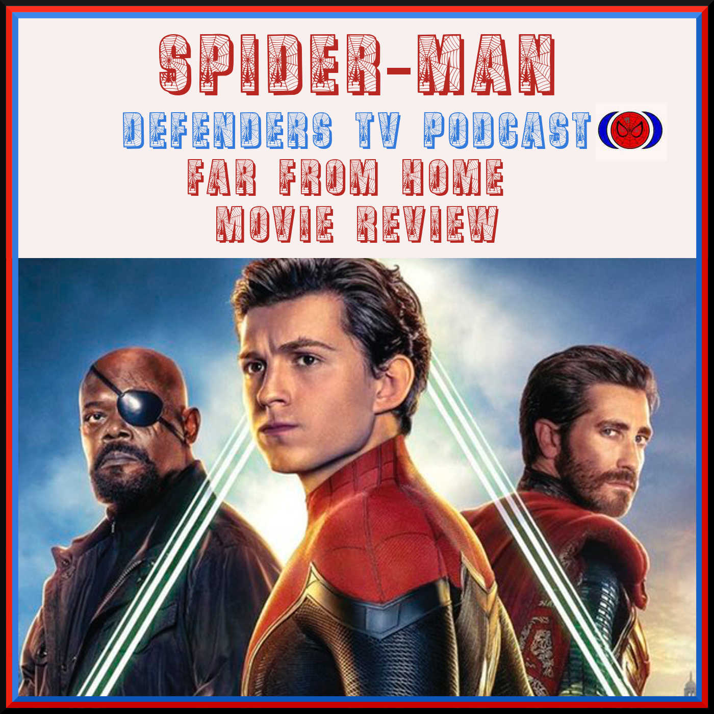 Defenders TV Podcast - This is the home of our Podcast about the